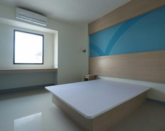 """งานก่อสร้างโรงแรม 4 ชั้น """"Hop Inn Chantaburi"""""""
