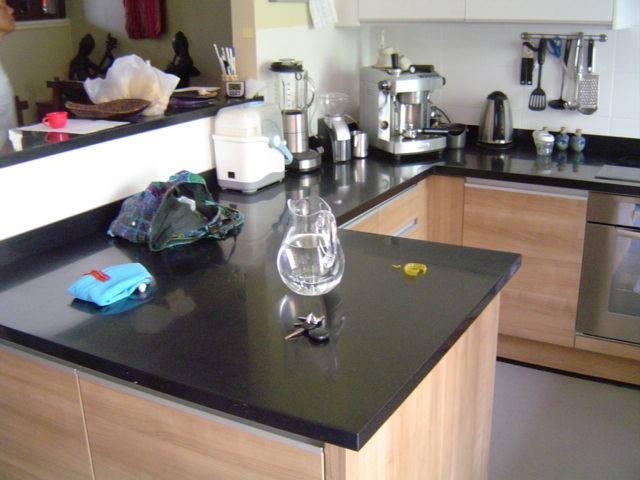 งานห้องครัว สไตล์ Modern