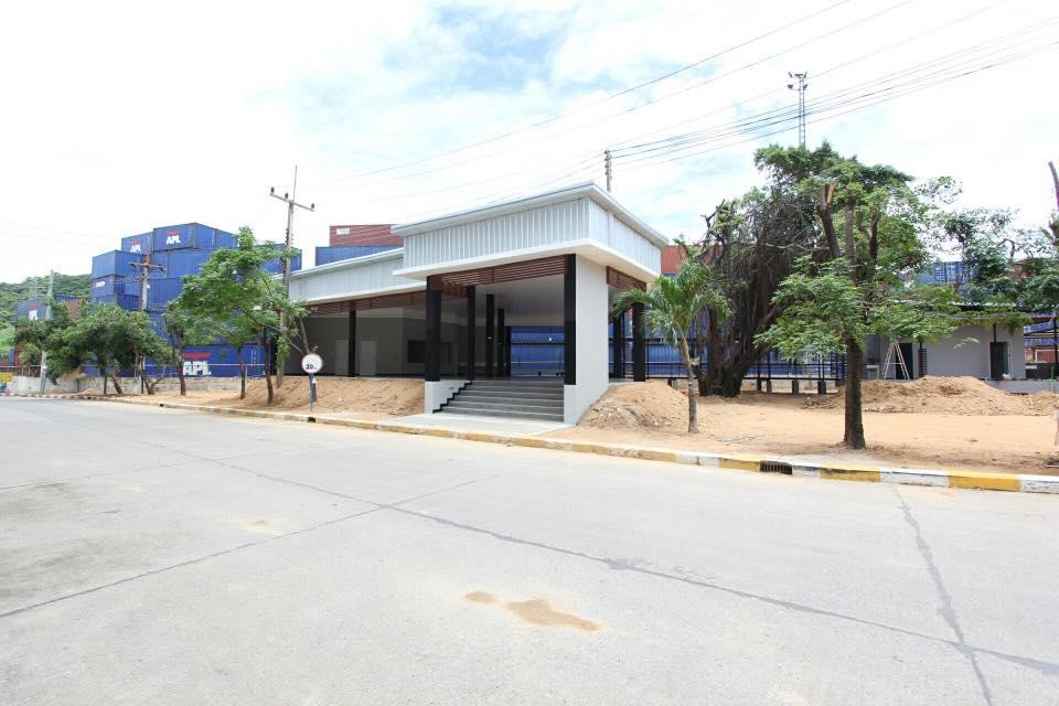ICP International Canteen