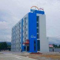 Hop Inn จังหวัดชลบุรี