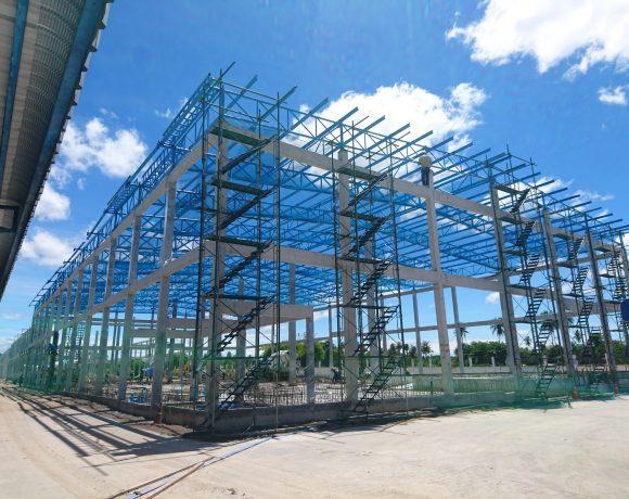 IARP New Warehouse 1,2
